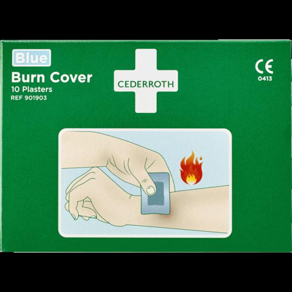Burn Cover (10st)